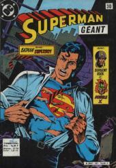 Superman Géant (Sagédition - 2e série) -30- Superman Géant N°30