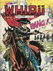 Whipii ! (Panter Black, Whipee ! puis) -84- Numéro 84