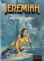 Jeremiah -23- Qui est Renard Bleu ?