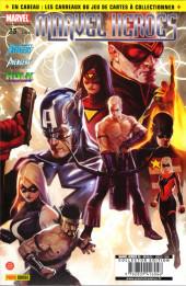 Marvel Heroes (Marvel France - 2007) -33- Cauchemars