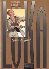 Luka -7- Lame de fond
