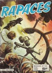 Rapaces (Impéria) -376- L'aigle tombé