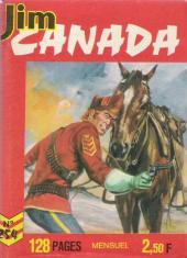 Jim Canada -254- Les évadés