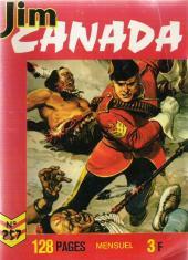 Jim Canada -257- Le vieux tétu