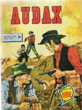 Audax (4e série) -38- Une panthère appelée Jill
