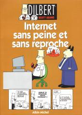 Dilbert (Albin Michel) -9- Internet sans peine et sans reproche
