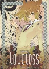 Loveless (Yun) -9- Tome 9