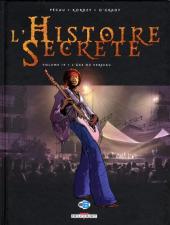 L'histoire secrète -19- L'âge du verseau