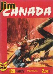 Jim Canada -250- Le mur du silence
