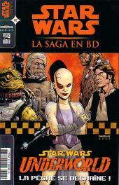 Star Wars - BD Magazine / La saga en BD -26- Numéro 26