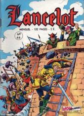 Lancelot (Mon Journal) -46- Le donjon des réprouvés
