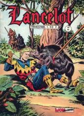 Lancelot (Mon Journal) -83- Numéro 83