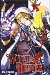 Witch Hunter -7- Tome 7