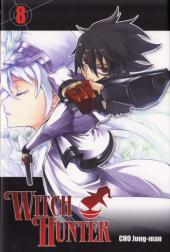 Witch Hunter -8- Tome 8
