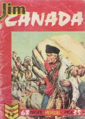 Jim Canada -18- La loi des Blancs