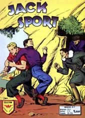 Jack Sport -2- Le rayon A73