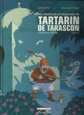 Tartarin de Tarascon, d'Alphonse Daudet (Les aventures prodigieuses de) -2- Volume 2