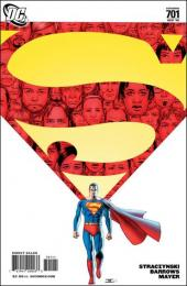 Superman (1939) -701- Grounded part 1
