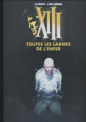 XIII (Le Figaro) -3- Toutes les larmes de l'enfer
