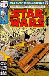 Star Wars (Comics Collector) -11- Numéro 11