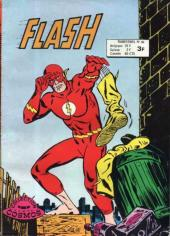 Flash (Arédit - Pop Magazine/Cosmos/Flash) -30- Le voleur de Central City
