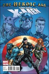 Heroic Age: X-Men (2011) - X-Men: Heroic age