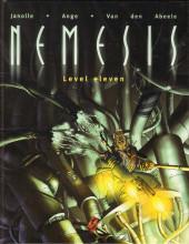 Nemesis (Ange/Janolle) -1- Level eleven
