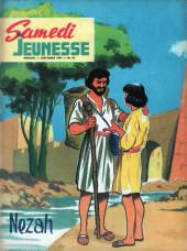 Samedi Jeunesse -83- Nezah