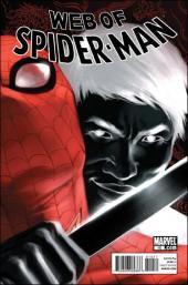 Web of Spider-Man Vol. 2 (Marvel comics - 2009) -10- The extremist part 3