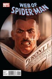 Web of Spider-Man Vol. 2 (Marvel comics - 2009) -9- The extremist part 2