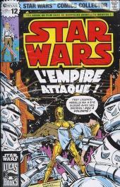 Star Wars (Comics Collector) -12- L'empire attaque