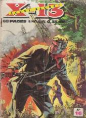 X-13 agent secret -16- La chasse aux diamants