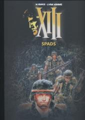 XIII (Le Figaro) -4- Spads