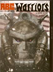 ABC Warriors (Soleil) -1- La Guerre Volgan 1/4