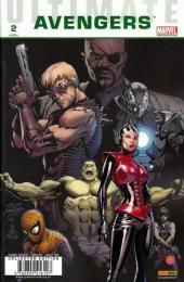 Ultimate Avengers -2- La jeune génération