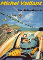 Michel Vaillant -36b- Un pilote a disparu
