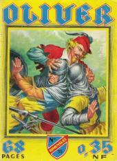 Oliver -55- Les recrues du baron