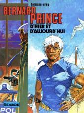 Bernard Prince -HSa- D'hier et d'aujourd'hui