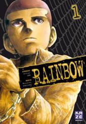 Rainbow -1a- Tome 1