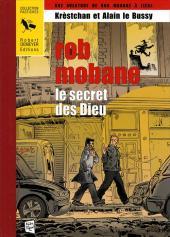 Rob Mobane -1- Le secret des Dieu