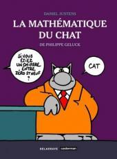 Le chat -HS3- La Mathématique du Chat