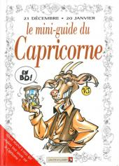 Le mini-guide -10- Le mini-guide du Capricorne