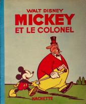Mickey (Hachette) -15- Mickey et le colonel