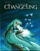 La légende du Changeling -HC- La Légende du Changeling