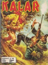 Kalar -196- Les larmes de la lune