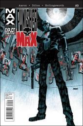 Punisher MAX (Marvel comics - 2010) -9- Bullseye part 4