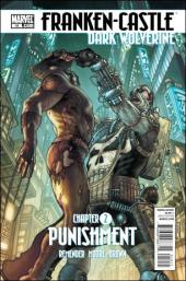 Punisher Vol.08 (Marvel comics - 2009) (The) -19- Punishement part 2