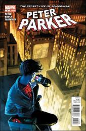 Peter Parker (2010) -5- Identity theft part 1
