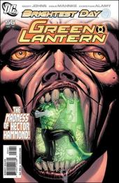 Green Lantern (2005) -56- The new guardians part 4