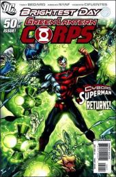 Green Lantern Corps (2006) -50- Revolt of the alpha-lanterns part 3